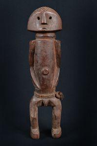Zande Sculpture