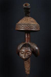 Tabwa Sculpture