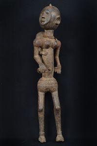 Nyamwezi Sculpture