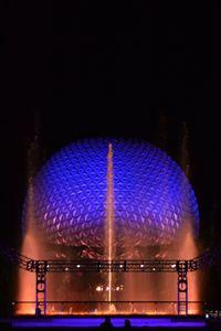Spaceship Earth - Brent
