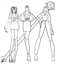 DeVille, Queen, Dragon