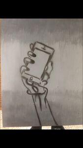 Phone attachment