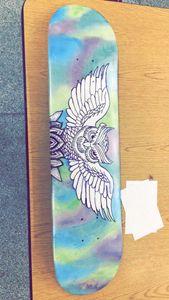 Personal skateboards