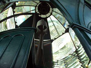 Jupiter Inlet Lighthouse Light
