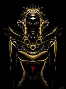 Hilux Series - Gold Female 1