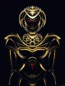 Hilux Series - Gold Female 2
