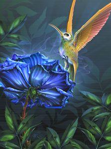 Blue Trap - Aphilien