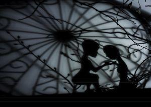 Untitled Shadow #3