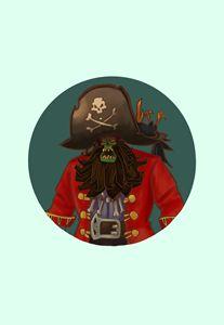 Pirate LeChuck