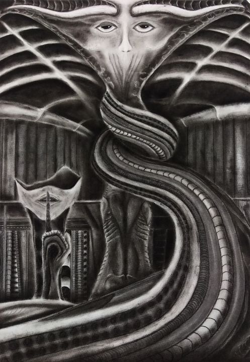 The Serpent - MadMike