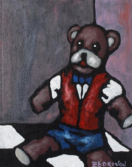TEDDY - CLOSING SHOP