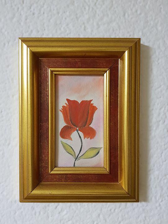 flower - Erzad