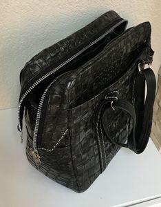 Hand bag Tote bag Travel bag - VitaliyDesigns