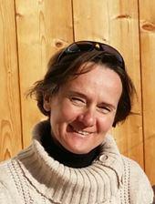 Sabine Faivre de Fombelle