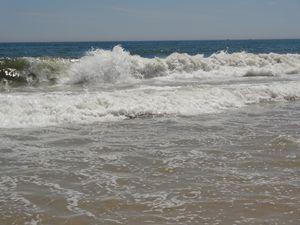 Ocean Waves 2
