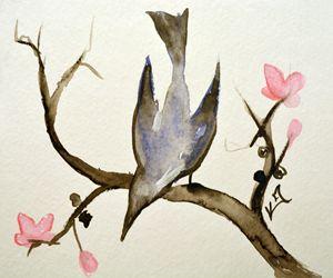 Bird - Itsredribbon