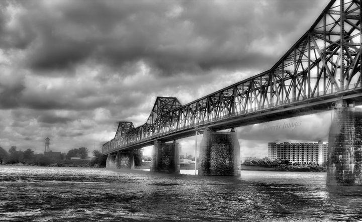Walking Bridge - Norris Images