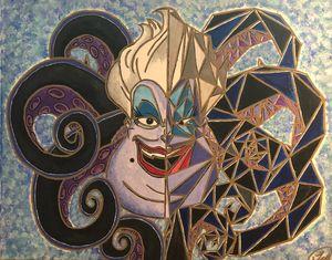 Ursula of the Deep