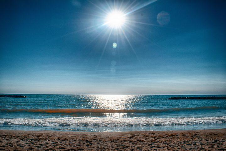 Lake Erie - Aaron Zaffuto