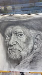 Willie Nelson-The Legend