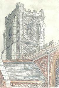 St Michael, Minehead