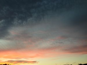 Majestic Skies