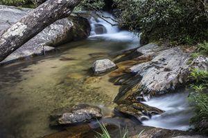 Waterfall - Campos do Jordão