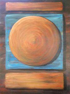 Abstract Shield