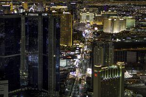 Las Vegas I