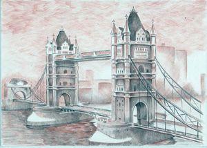 Tower Bridge - Oleg Kozelsky
