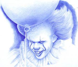 Pennywise the Dancing Clown - Oleg Kozelsky