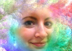 Rainbow spirit