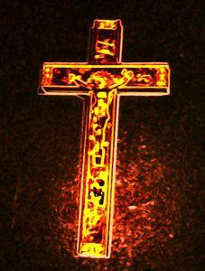 His Sacrifice Our Salvation