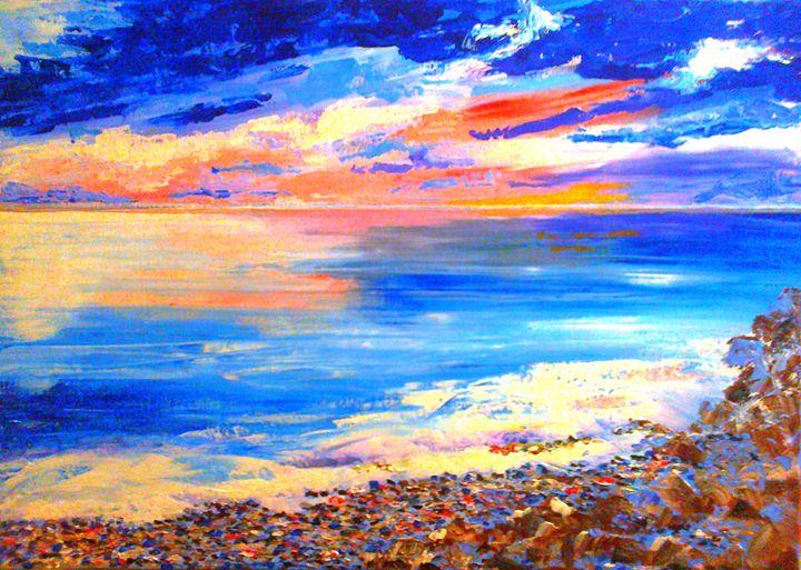 twilight - Ecaterina's Work