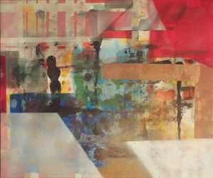 Antony Pops A Miró