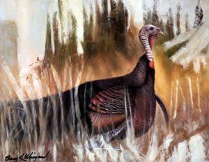 AMERICA'S BIRD - Barry L. Wingard Ph.D.
