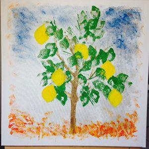 Lemon Tree $150