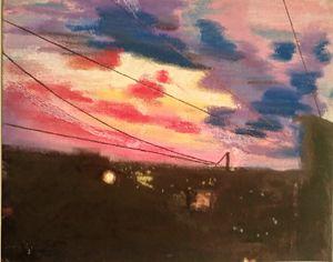Deep City Colors
