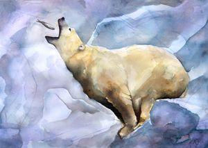 Polar Bear #2