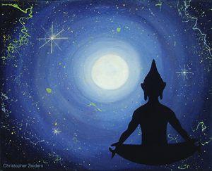 Midnight Conscious Flight