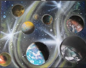 Galactic Breeze