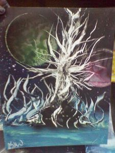 INTERGALACTIC TREE OF LIFE