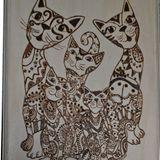 Cats-Loving Family