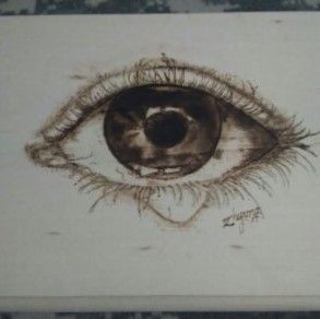 Eye See You - Ceci's Universe