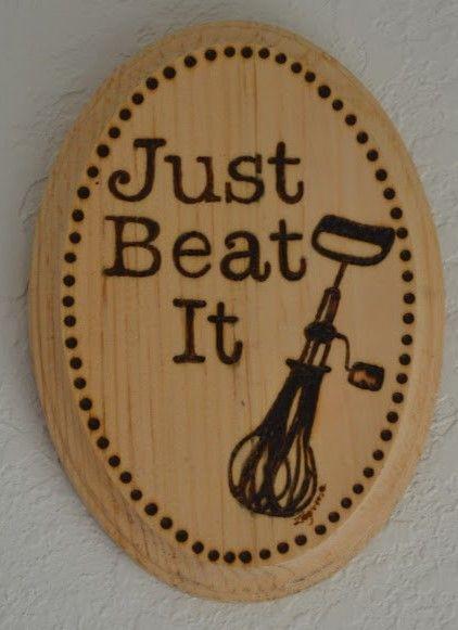 Just Beat It - Ceci's Universe