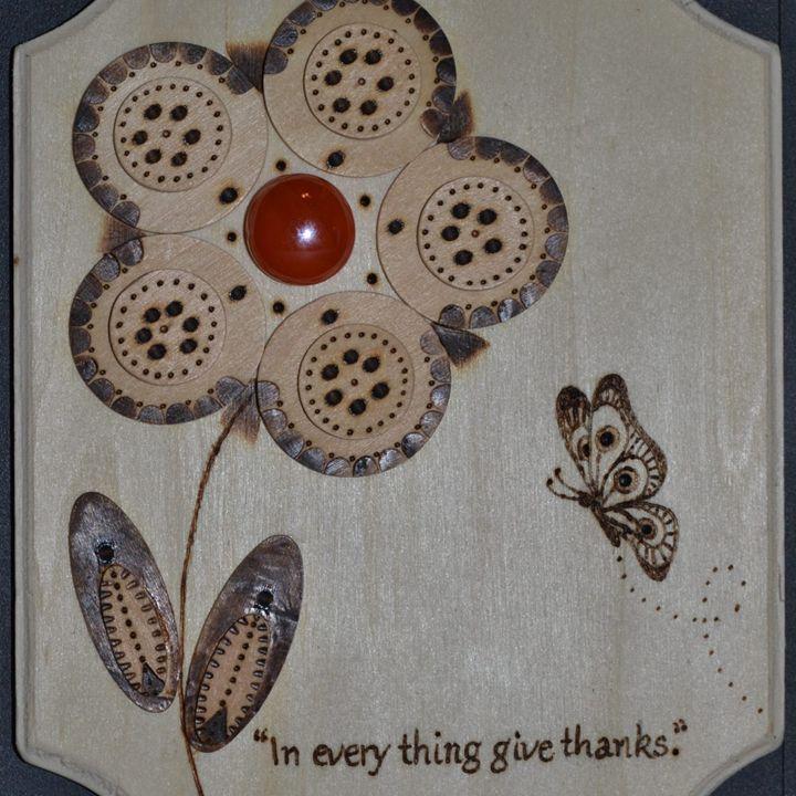 Gratitude - Ceci's Universe