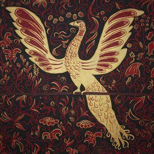 Firebird - EVArt