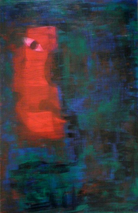 Reflected Memories - John L. Chandler