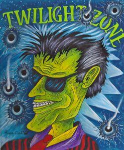 """"""" The Twilight  Zone"""""""