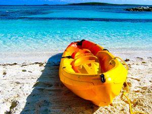 Kayakers Paradise